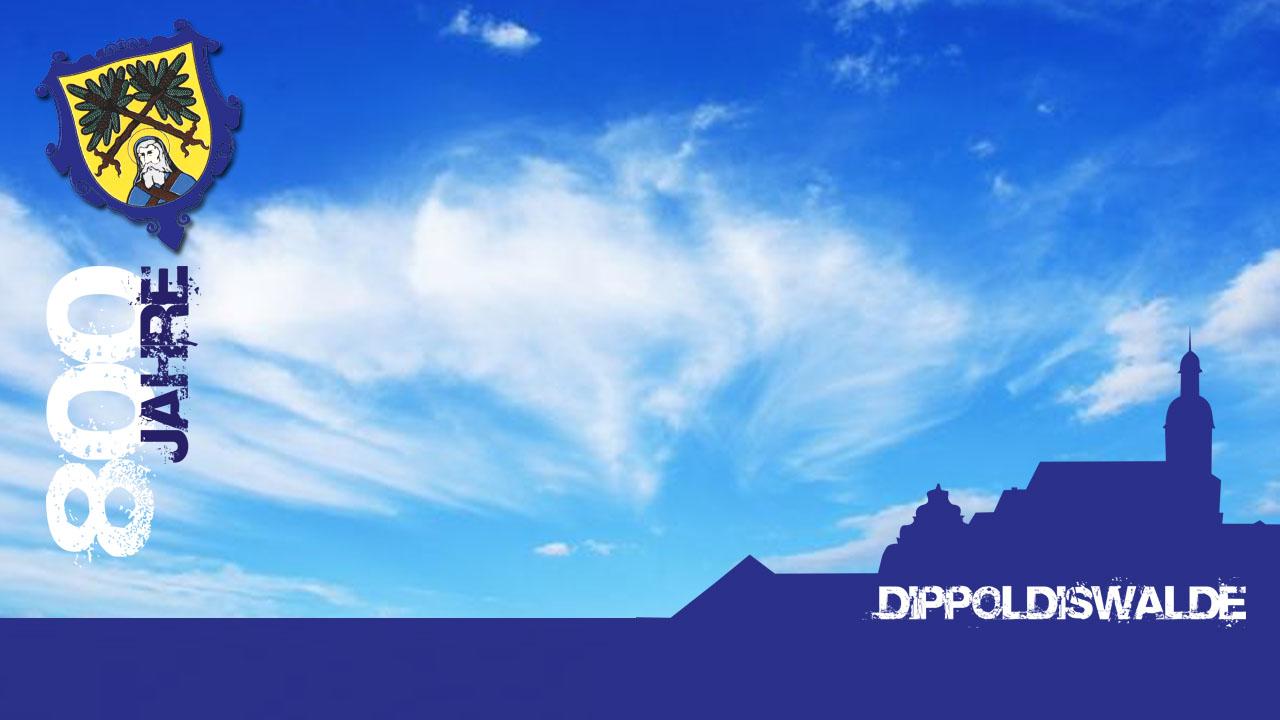 Eintritt Zur 800 Jahrfeier Von Dippoldiswalde Frm Regionalfernsehen